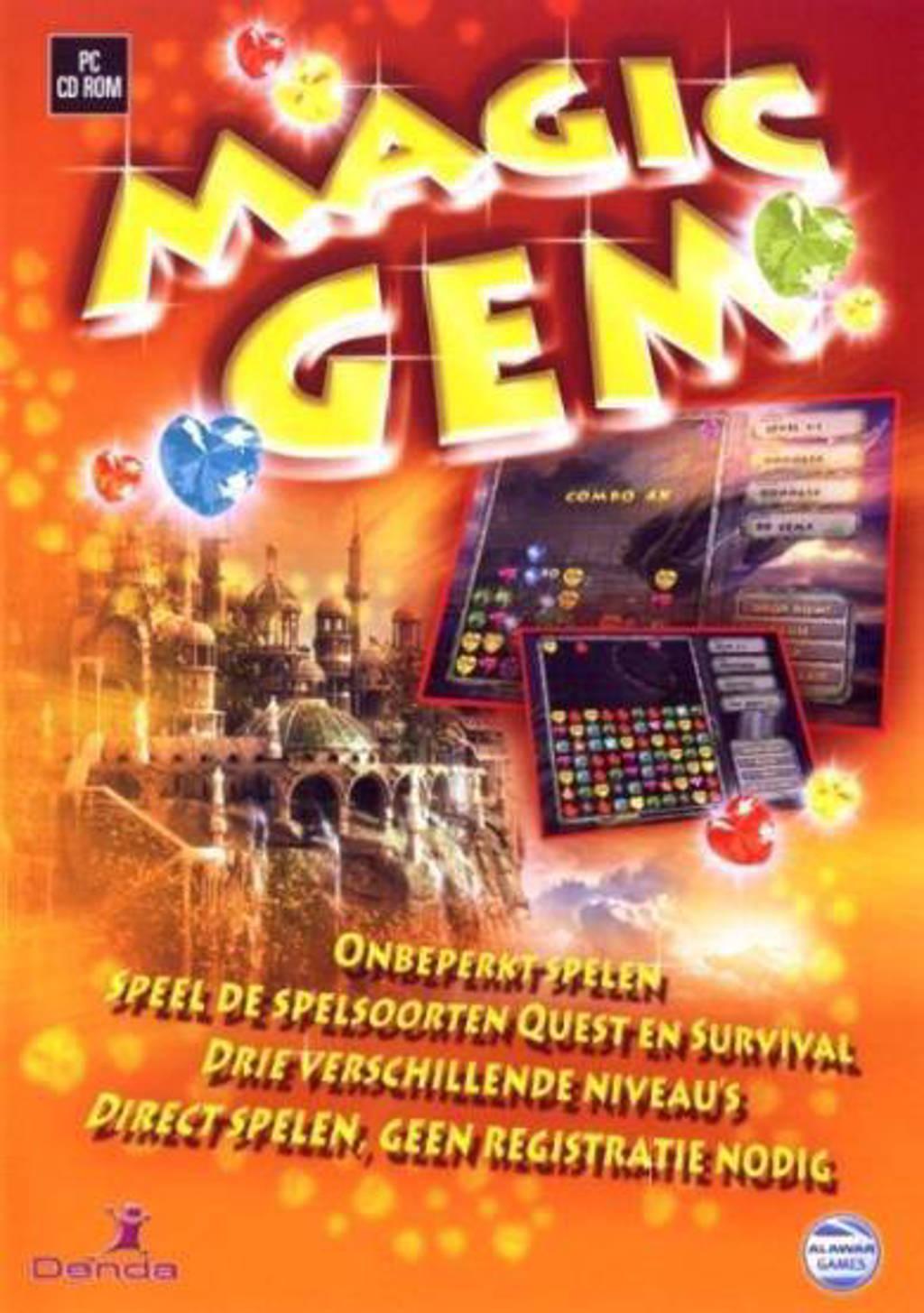 Magic gem (PC)