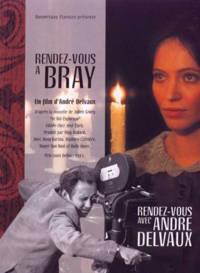André Delvaux box (DVD)