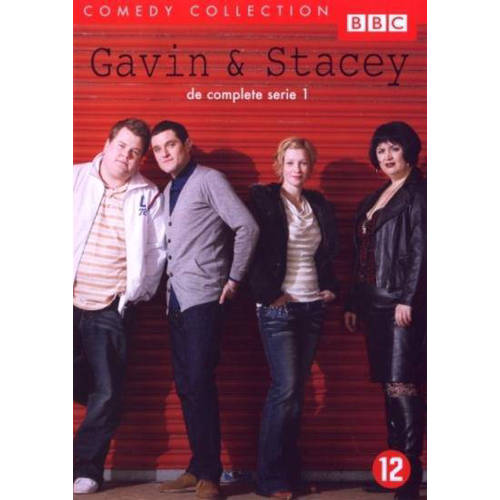 Gavin & Stacey - Seizoen 1 (DVD) kopen