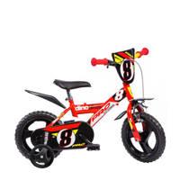 Dino Bikes Pro-Cross 12 inch kinderfiets, 12 inch / 98 - 104
