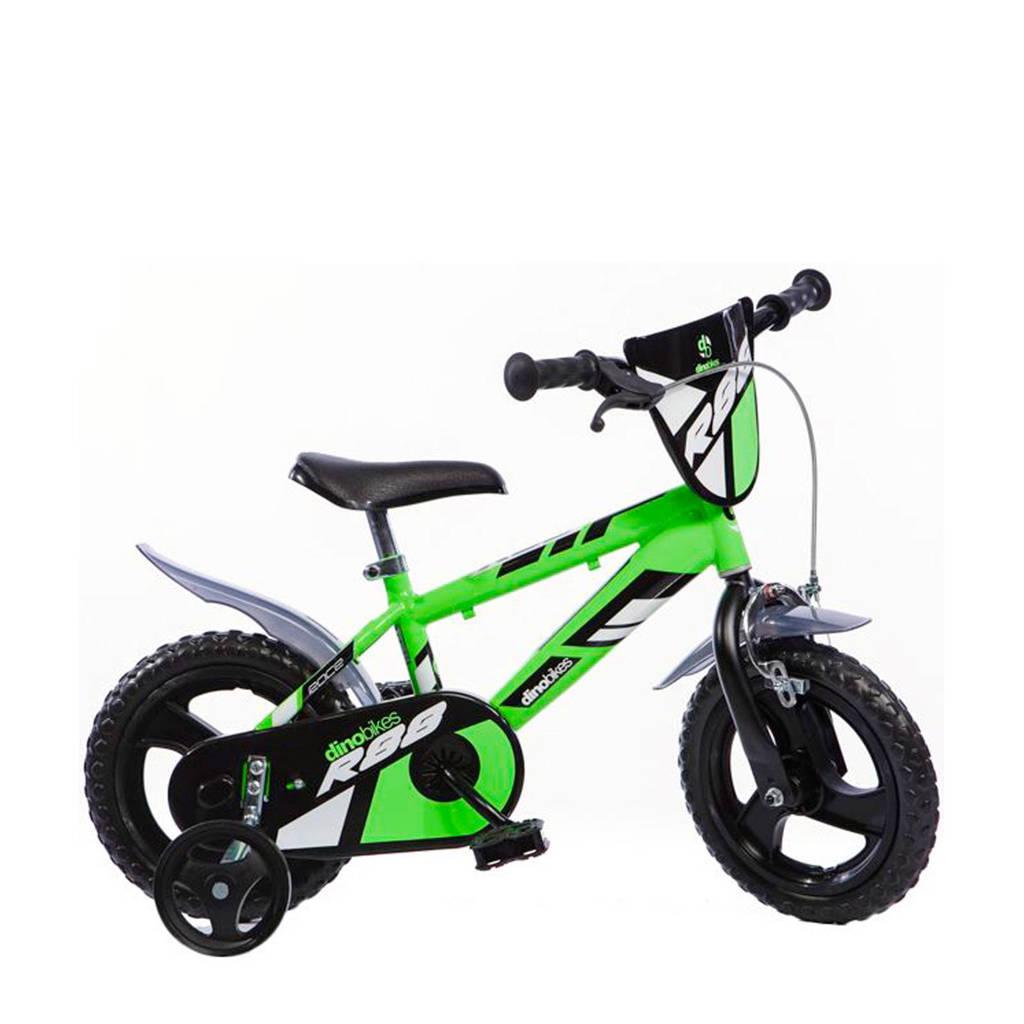 Dino Bikes MTB R88 12 inch kinderfiets, 12 inch / 98 - 104