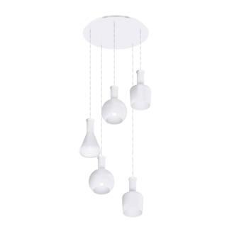 Eglo hanglamp (5 lichts)