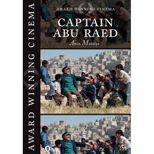 Captain Abu Raed (DVD) kopen