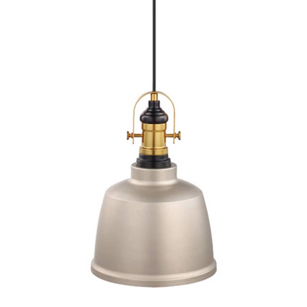Eglo hanglamp (ø 25 cm), Champagne/Brons