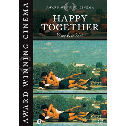 Happy together (DVD)
