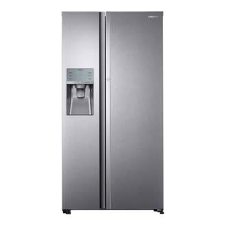 RH58K6598SL/EG Amerikaanse  door in door koelkast