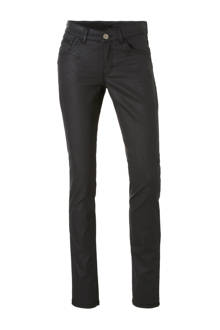 Carrie Pipe coated jeans