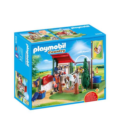 Playmobil Country paardenwasplaats 6929