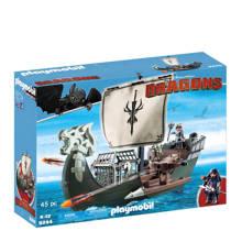 Dragons Drako's schip  9244