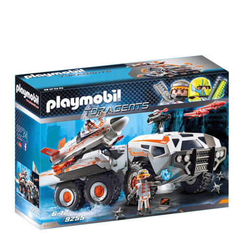 Playmobil City Action 9255 Speelgoed actiefiguurtje toy figure