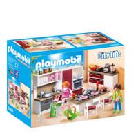 Playmobil City Life leefkeuken 9269