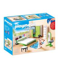 Playmobil City Life slaapkamer met make-up tafel  9271