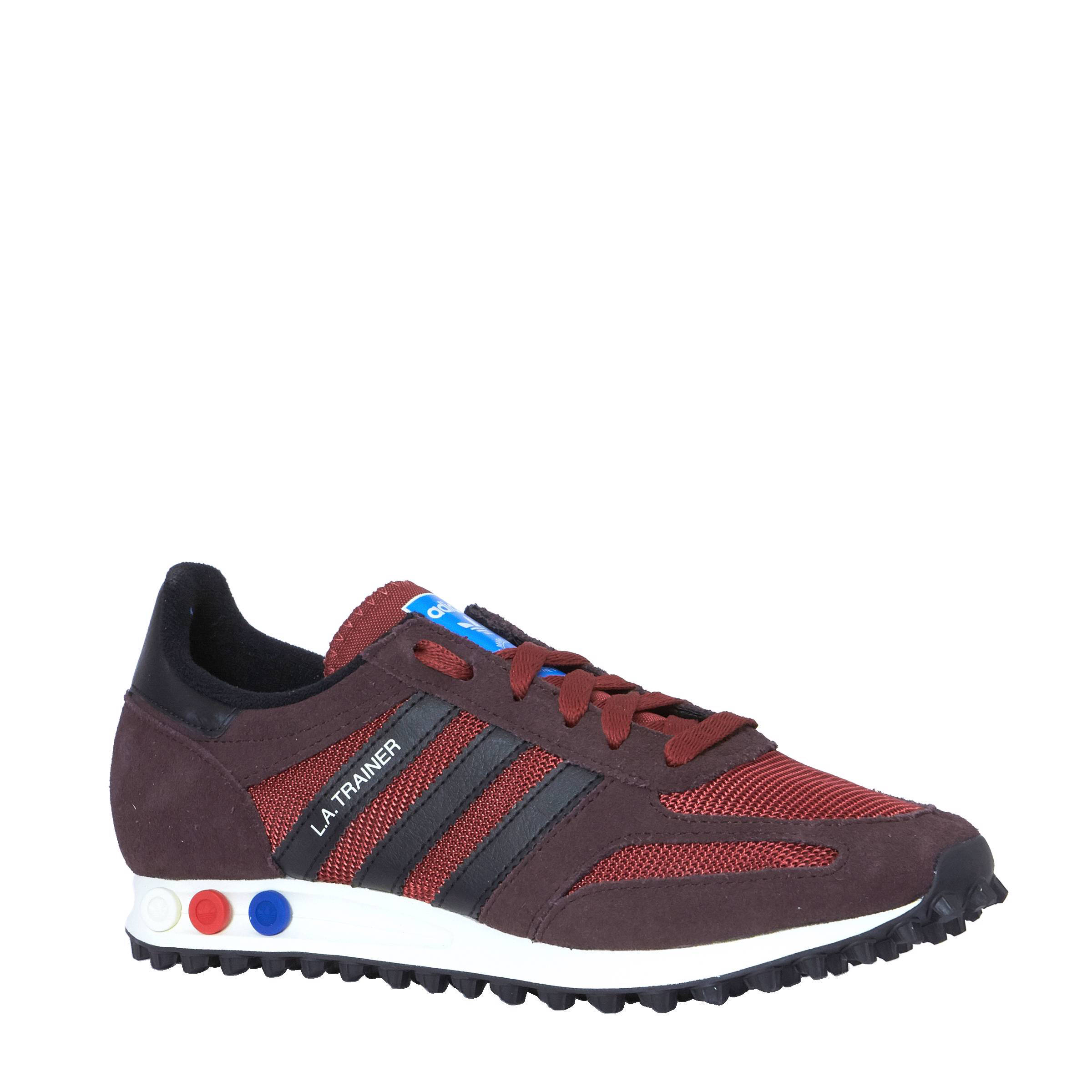 adidas originals LA Trainer OG sneakers | wehkamp