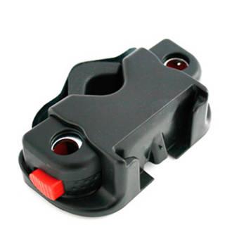 Guppy/Bubbly/Bilby bevestigingsset incl. windschermadapter