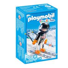Family Fun skiër 9288