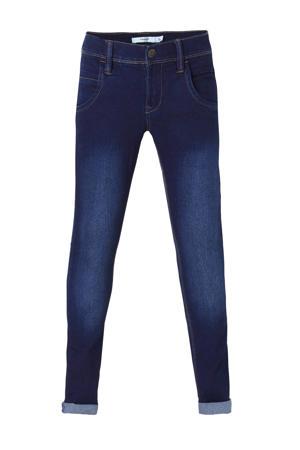 slim fit jeans NITTAX dark denim