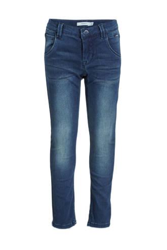 KIDS Nittclassic x-slim fit jeans