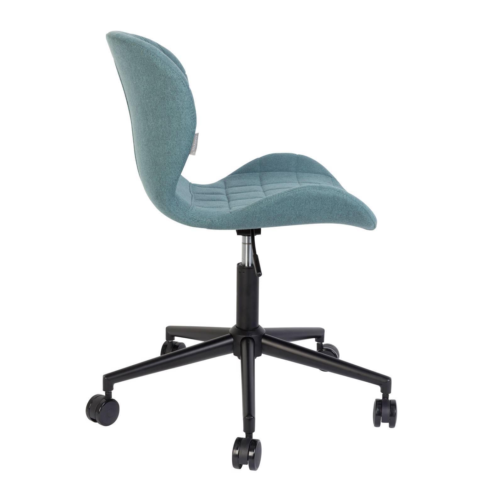 Zuiver Omg Bureaustoel.Zuiver Omg Office Bureaustoel Wehkamp