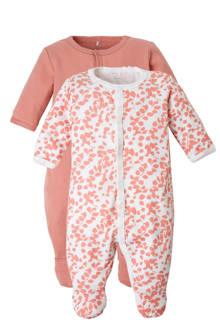 BABY pyjama (set van 2)