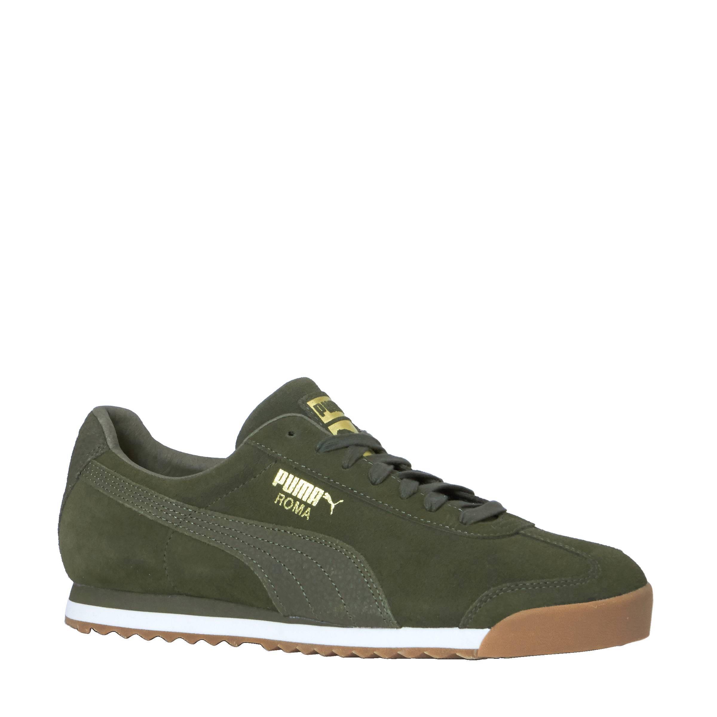 Puma Roma Natural Warmth sneakers | wehkamp