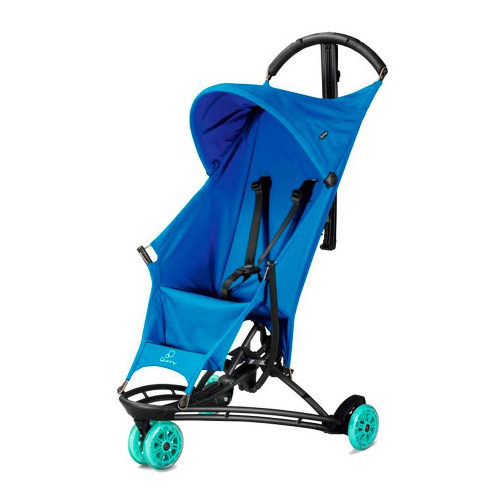 Quinny Yezz buggy Bold Blue