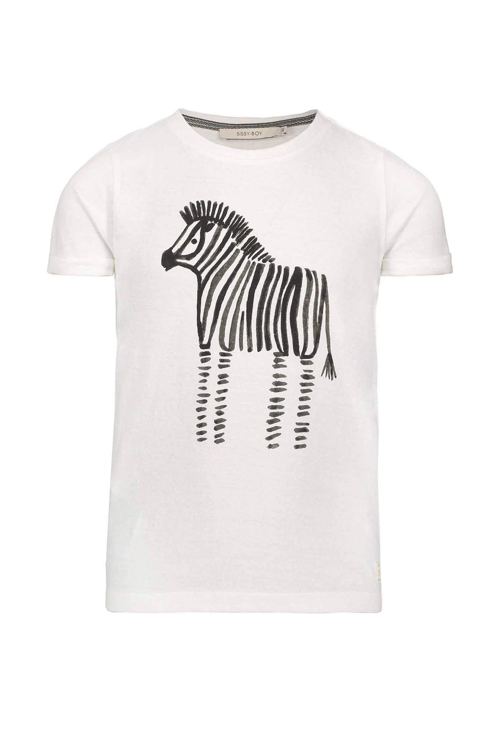 Sissy Boy T shirt   wehkamp