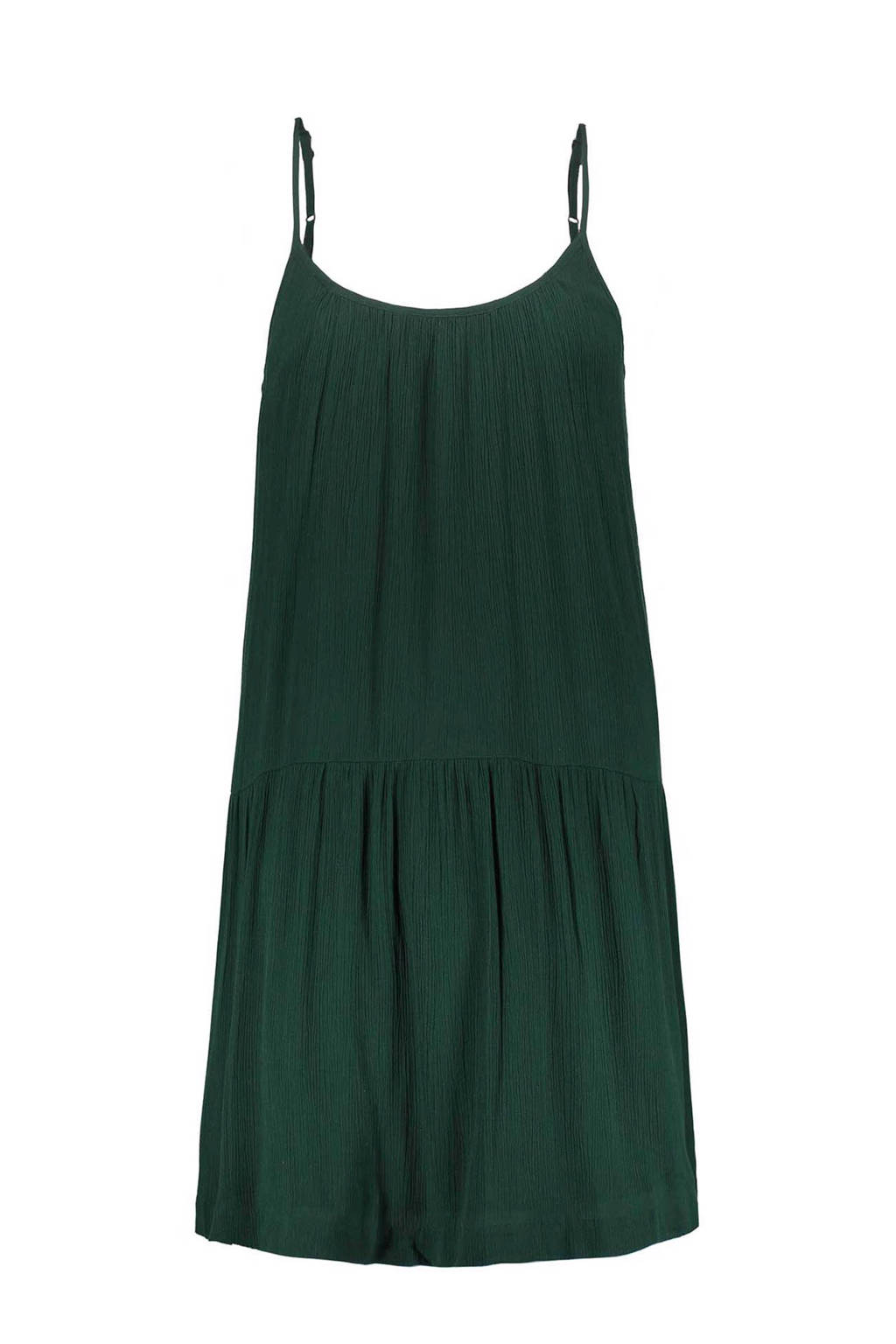 Sissy-Boy jurk, Donkergroen