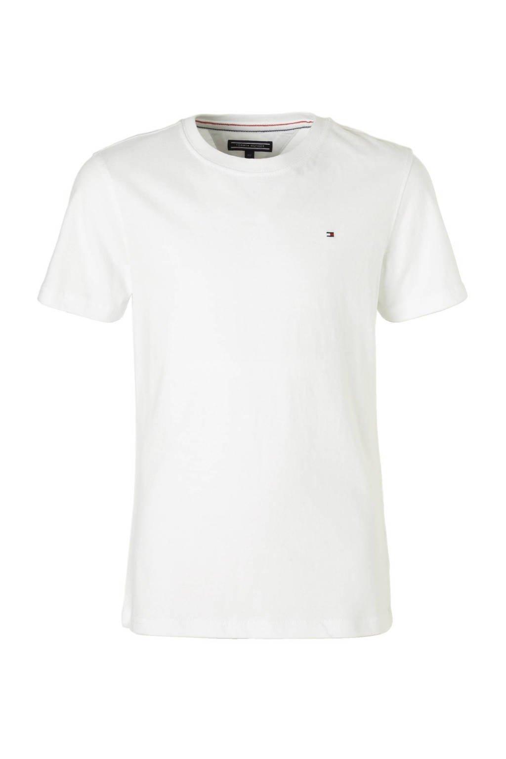 Tommy Hilfiger T-shirt, Wit