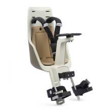 Exclusive Bobike Exclusive Mini fietsstoeltje voor safari chic