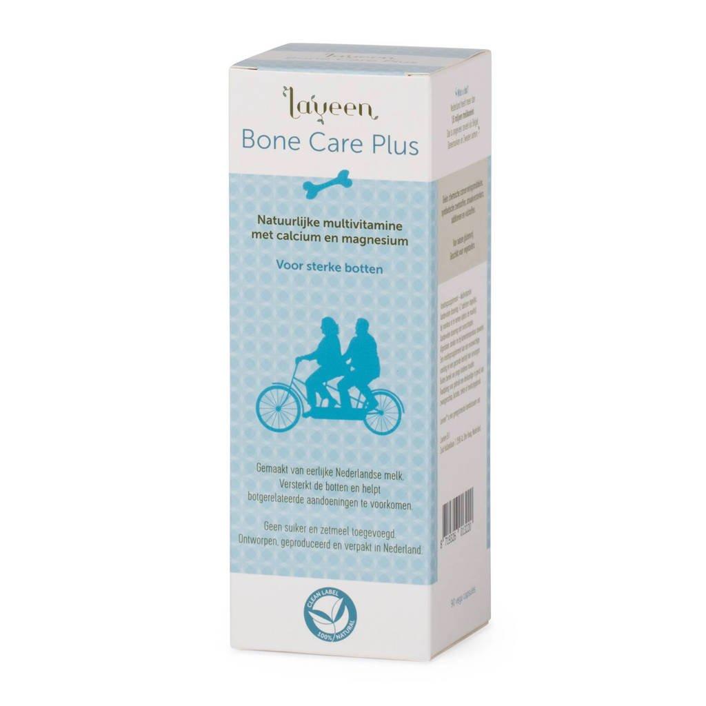 Laveen Bone Care Plus vitamines 90 vega capsules, Botten