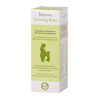Growing Bubz vitamines 90 vega capsules