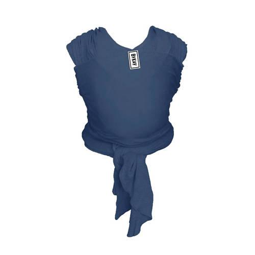 ByKay Essential Draagdoek Jeans Blue