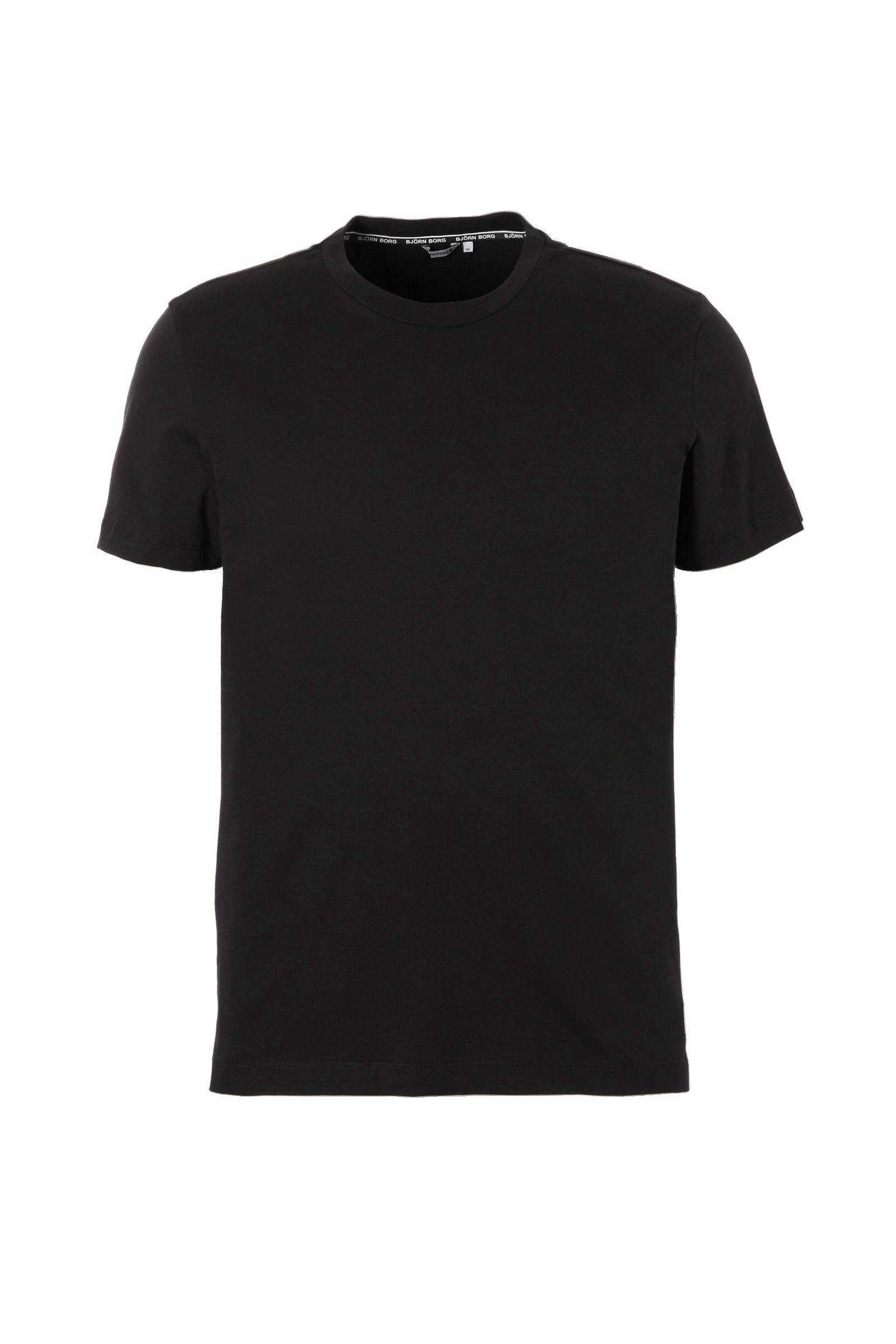 Björn Borg   sport T-shirt (heren)