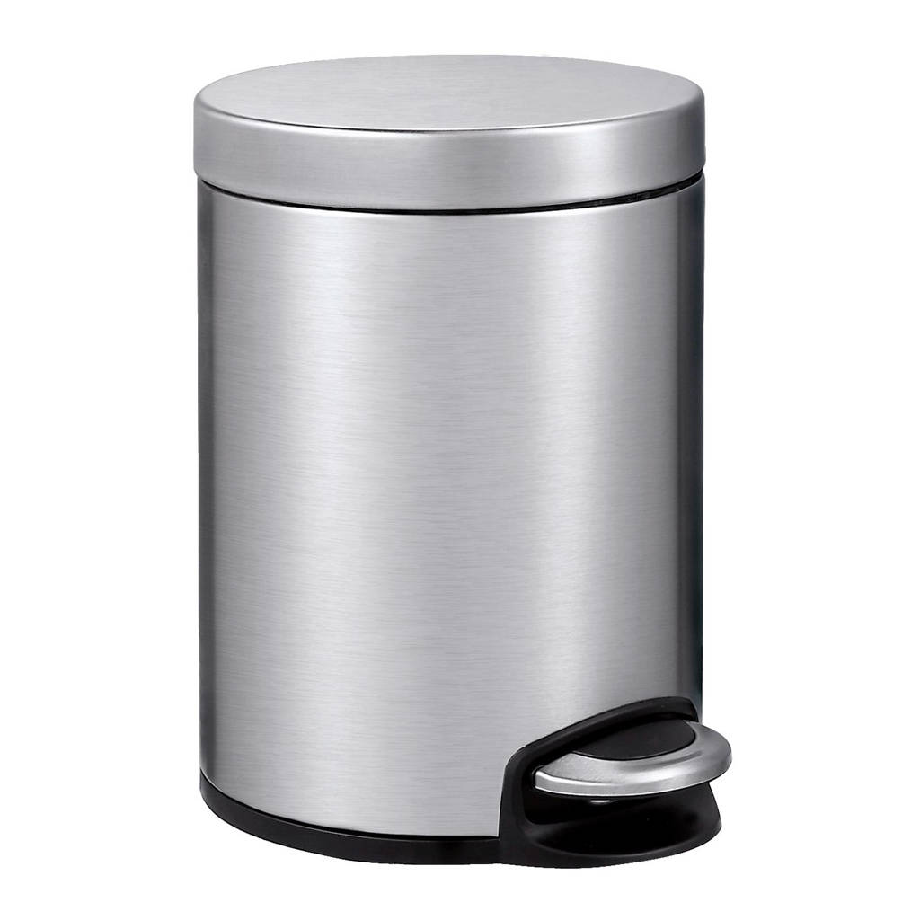 EKO Serene pedaalemmer 5 liter, RVS