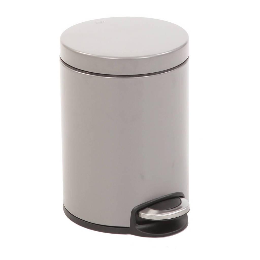 EKO Serene pedaalemmer 5 liter, Platinum