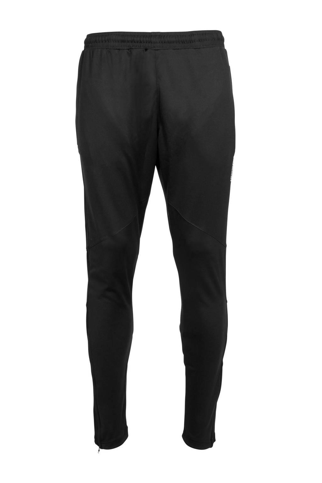 hummel Senior  trainingsbroek zwart, Zwart