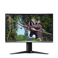 Y27 Free Sync Full HD 27 inch curved monitor