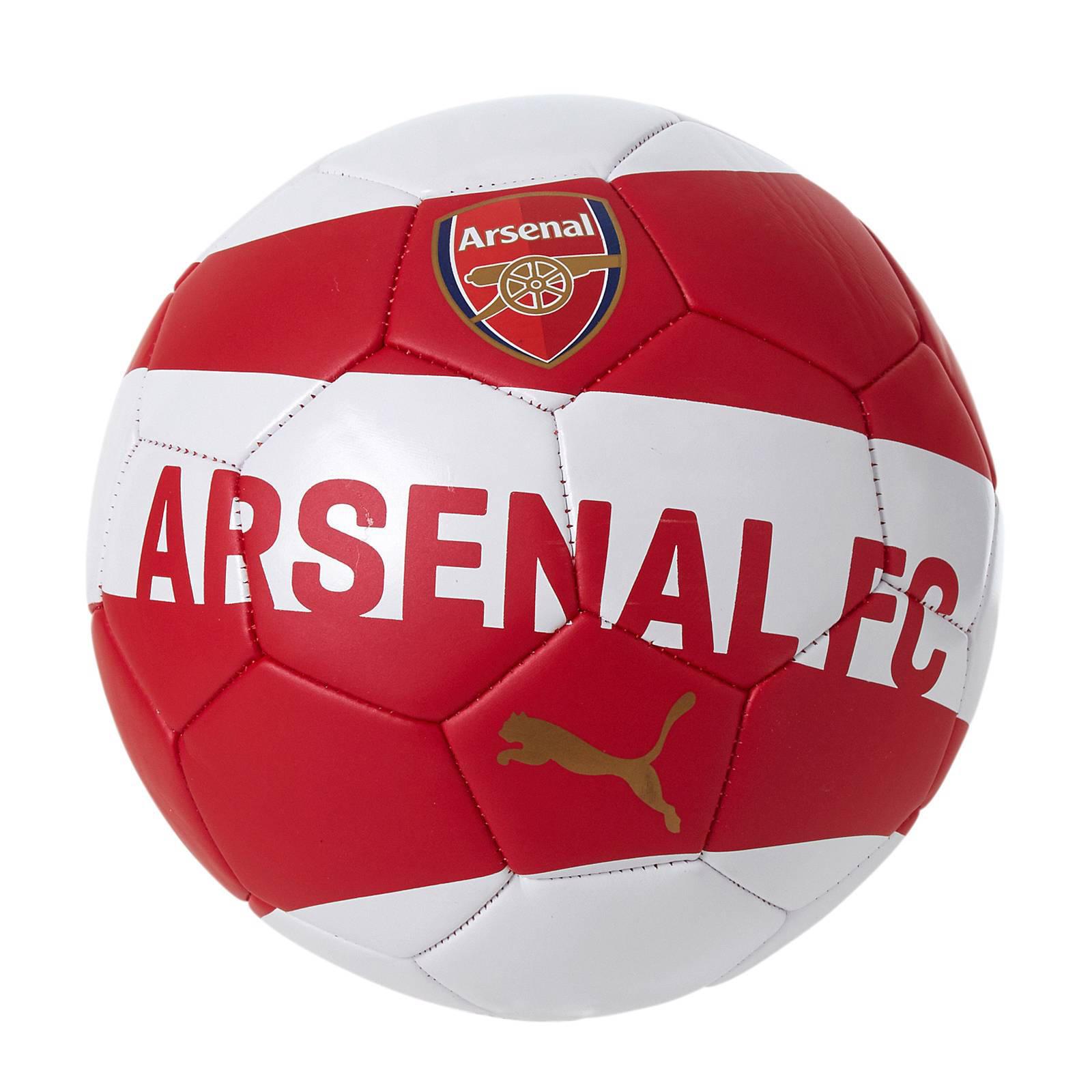 Arsenal FC voetbal maat