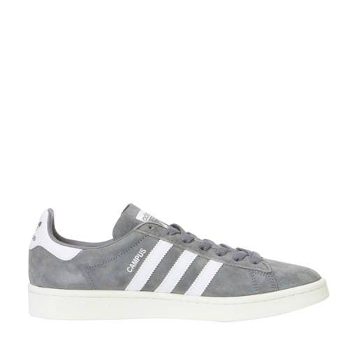adidas sneakers Campus unisex grijs maat 38