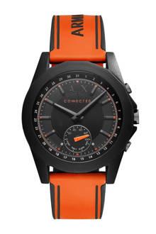 Connected Drexler AXT1003 hybrid watch