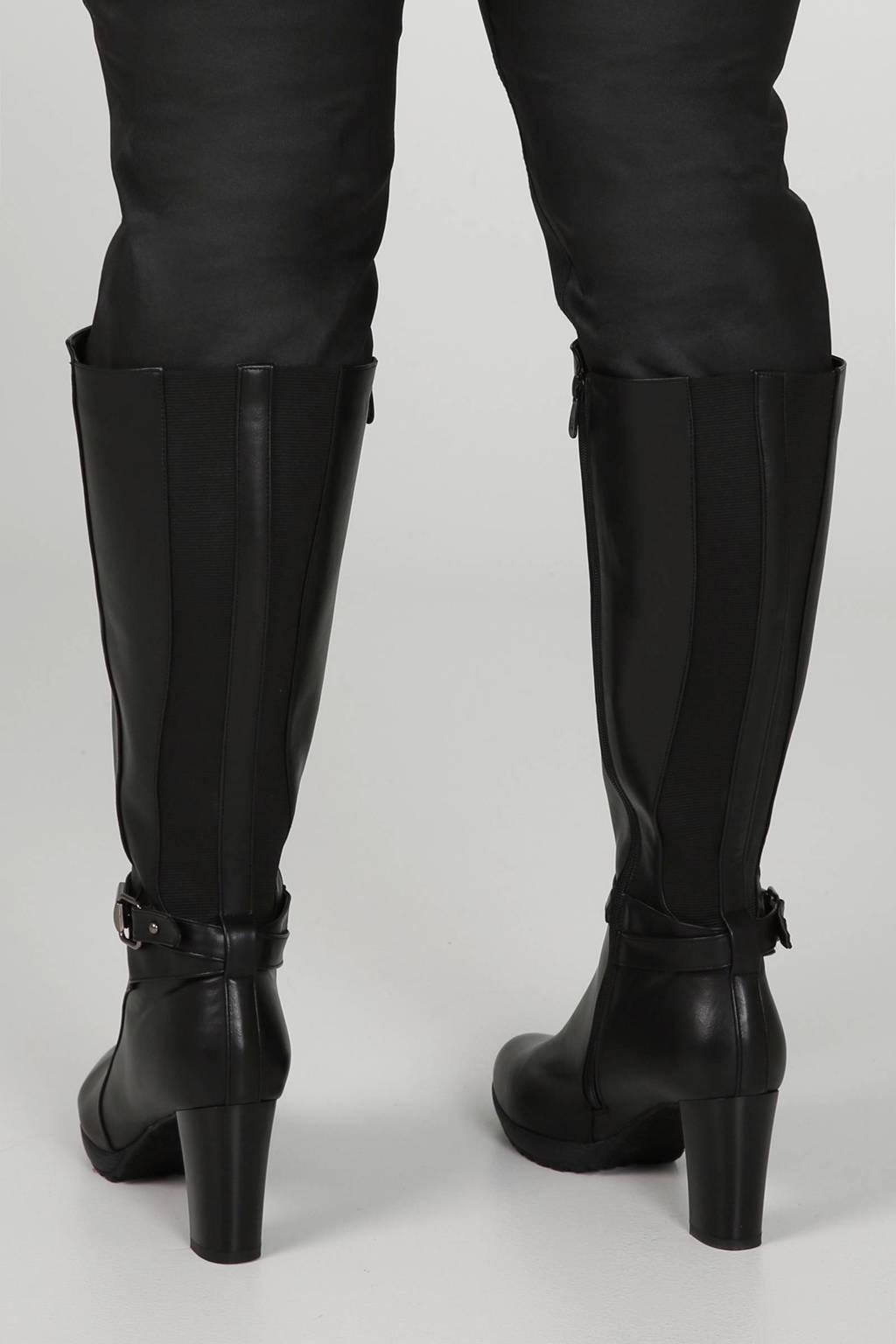 Onwijs Paprika XL schacht laarzen | wehkamp YC-13