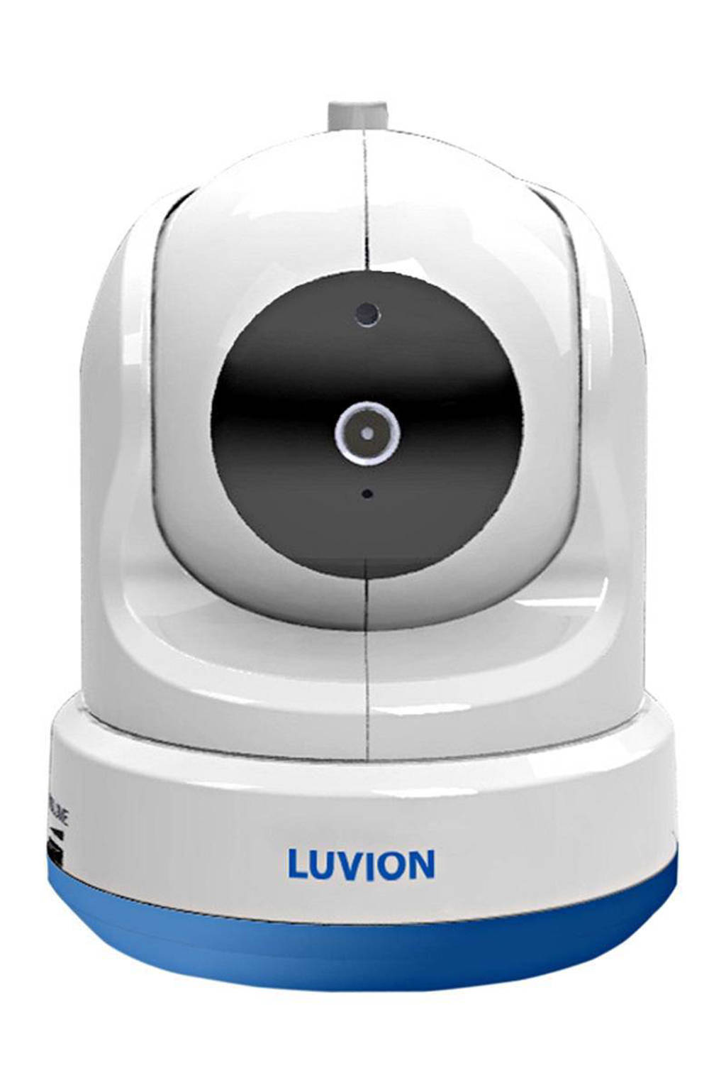 Luvion Supreme Connect extra camera, Wit