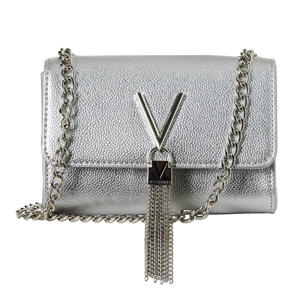 metallic clutch Divina