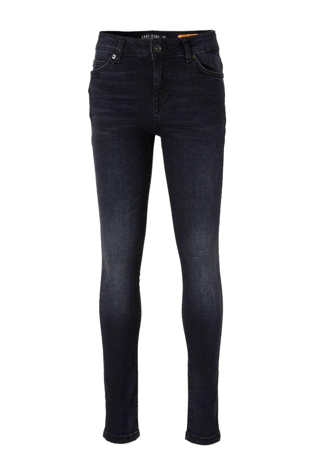 Cars Dust super skinny fit jeans, Blue black
