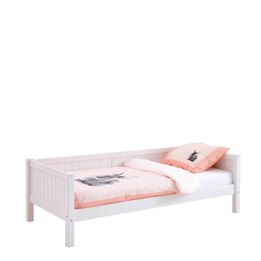 Flexworld sofabed paneel Puck Puck (90x200 cm), Wit