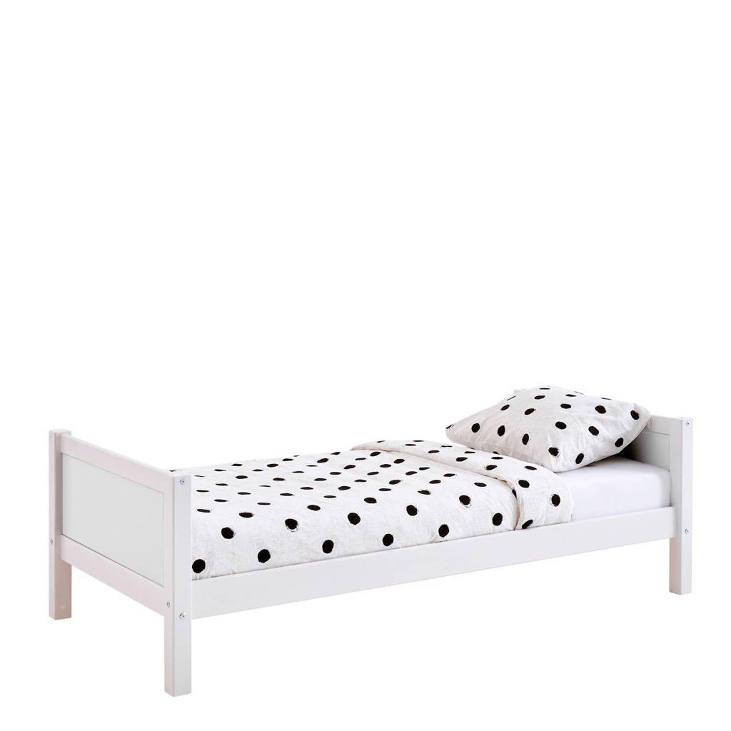Flexworld bed Jip (90x200 cm), Wit