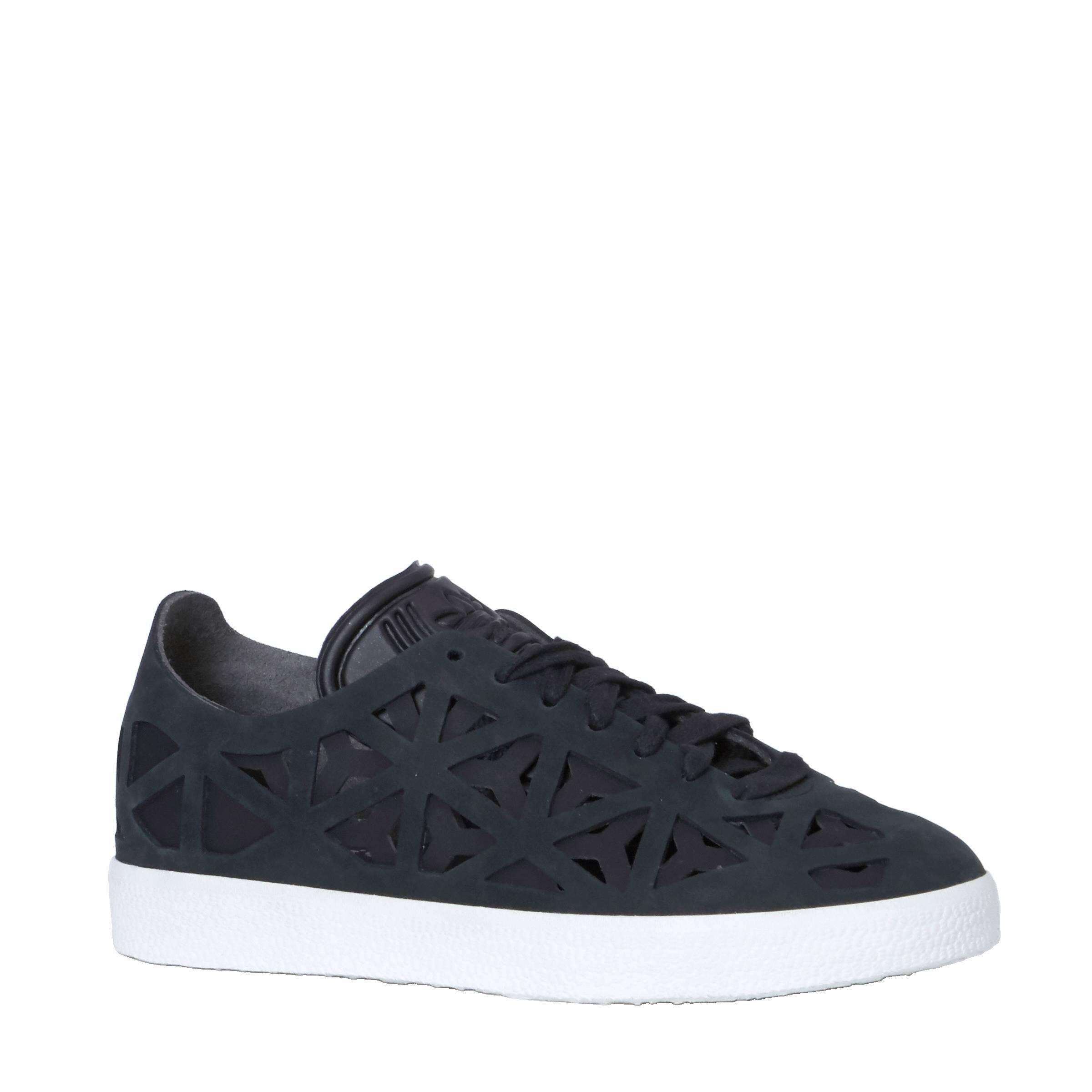Adidas Gazelle Cutout Zwarte Sneaker