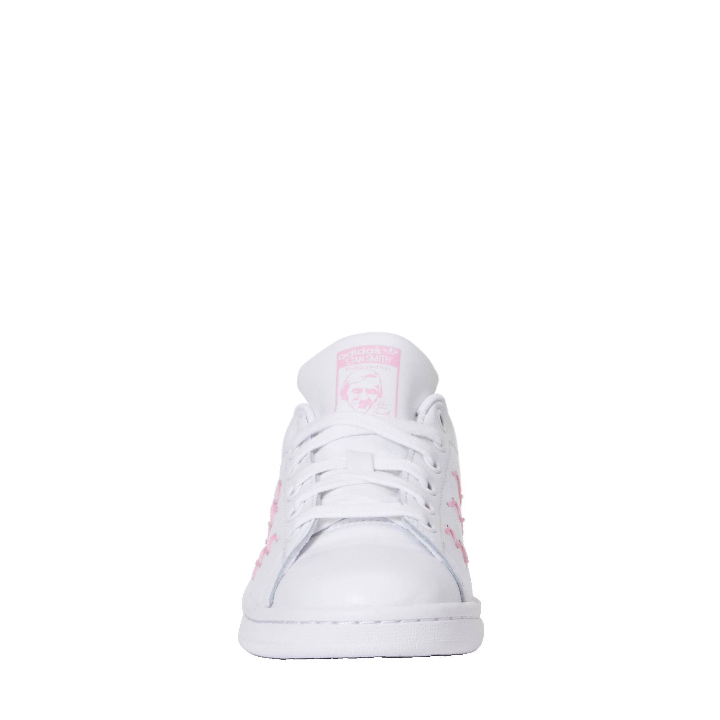 stan smith adidas roze