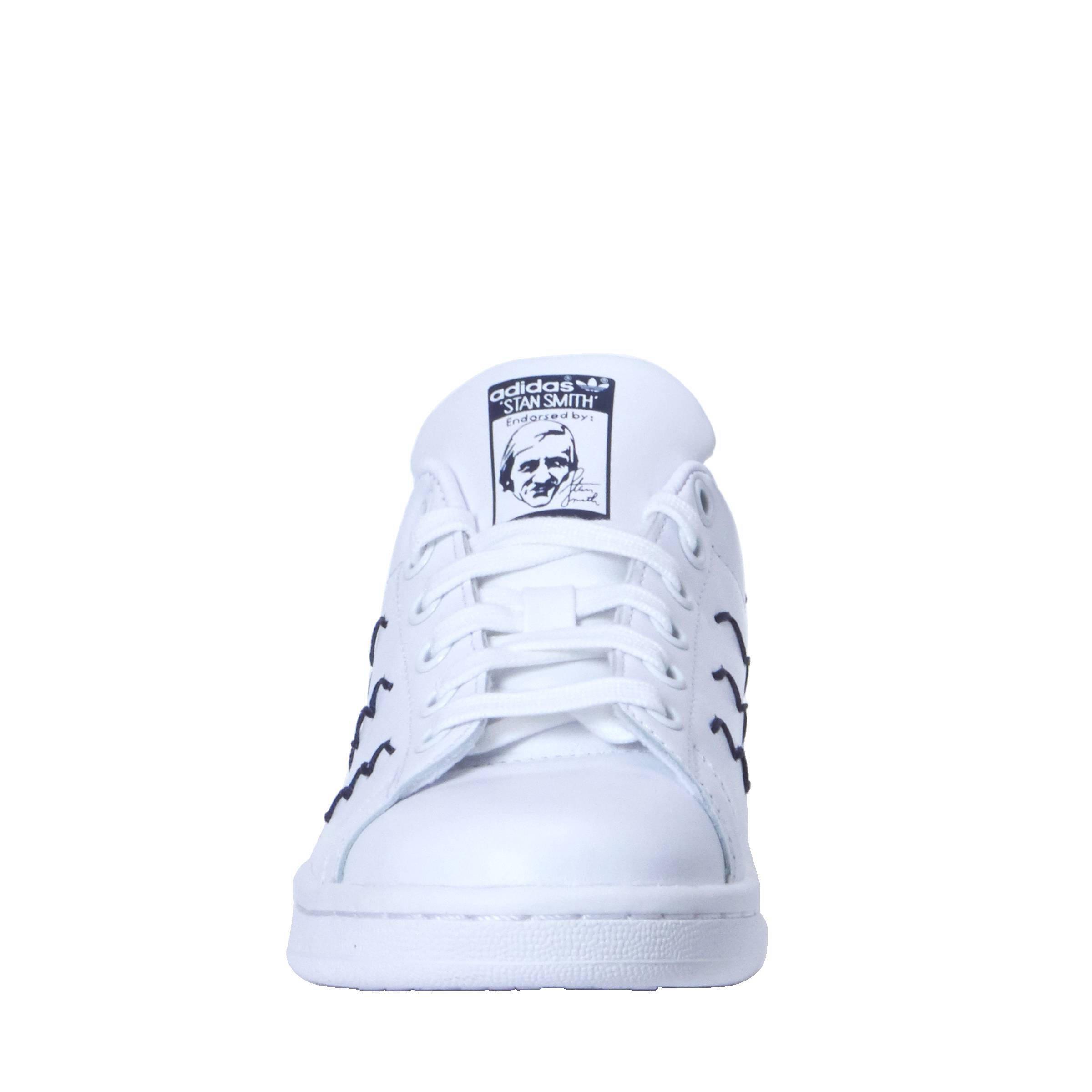 adidas originals Stan Smith W sneakers | wehkamp
