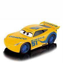 Disney Cars 3 Cruz Ramirez bestuurbare auto